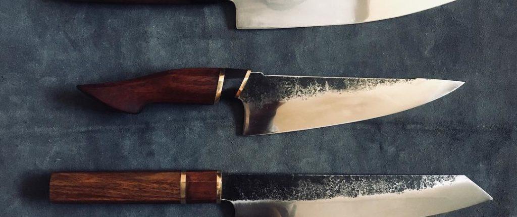 Нержавеющая сталь для ножей