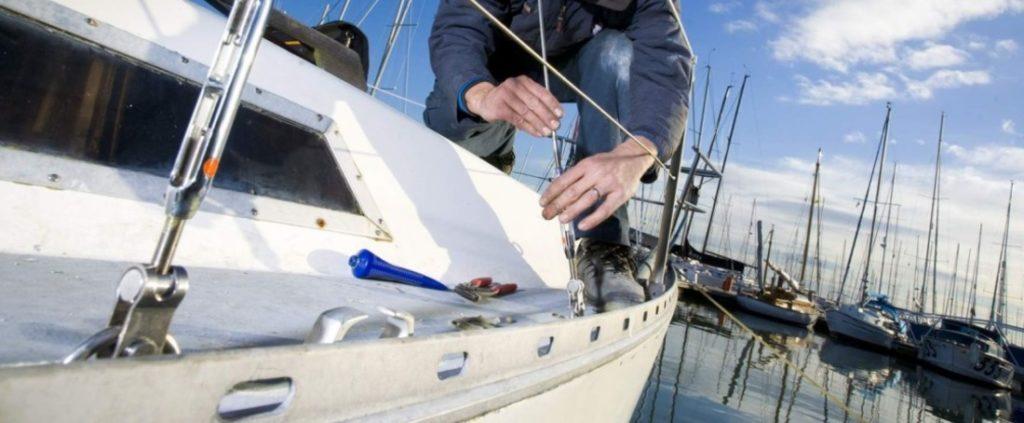 Нержавеющий такелаж оснастка для яхт, такелажные изделия из нержавейки