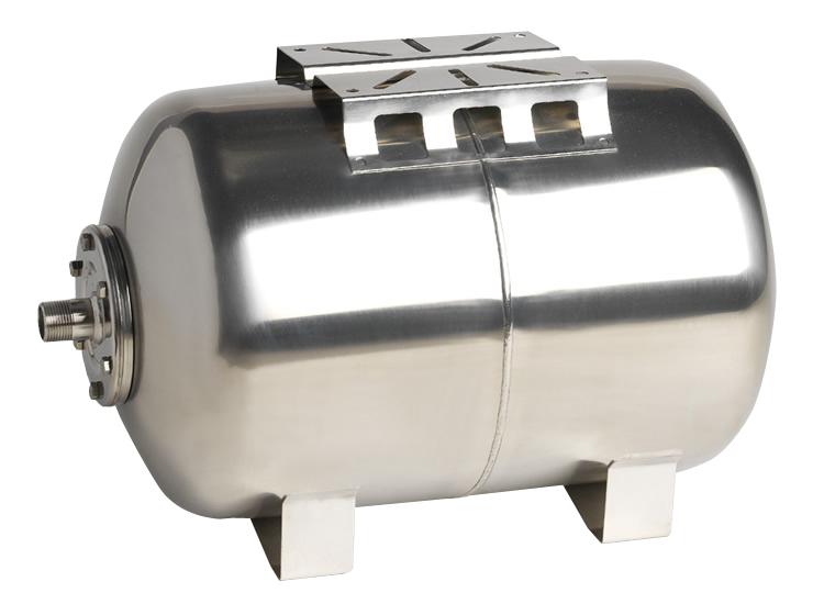 Гидроаккумулятор из нержавейки